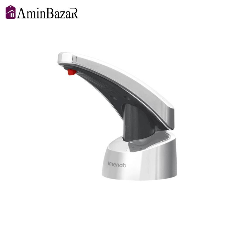 جا مایع توکار سینک ظرفشویی ایمن آب مدل Hi sink